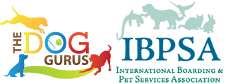 The Dog Gurus and The International Boarding and Pet Services Association