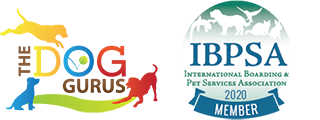 The Dog Gurus and The International Boarding and Pet Services Association 2020